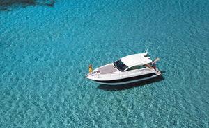 bateau 2 cabines 8m