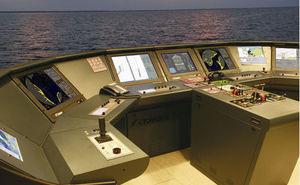 Électronique marine, Navigation