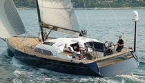 sailing-yacht de croisi�re