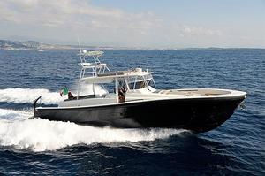 motor-yacht