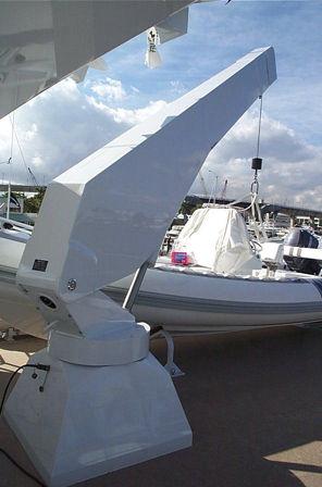 bossoir-yacht
