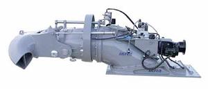 turbine-hydrojet