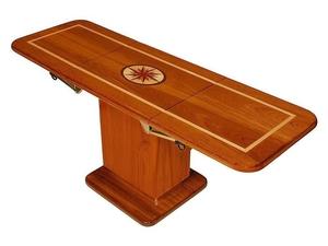 table-bateau