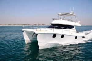 vedette-catamaran