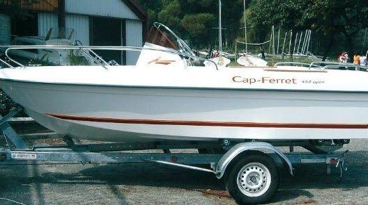 bateau b2 marine