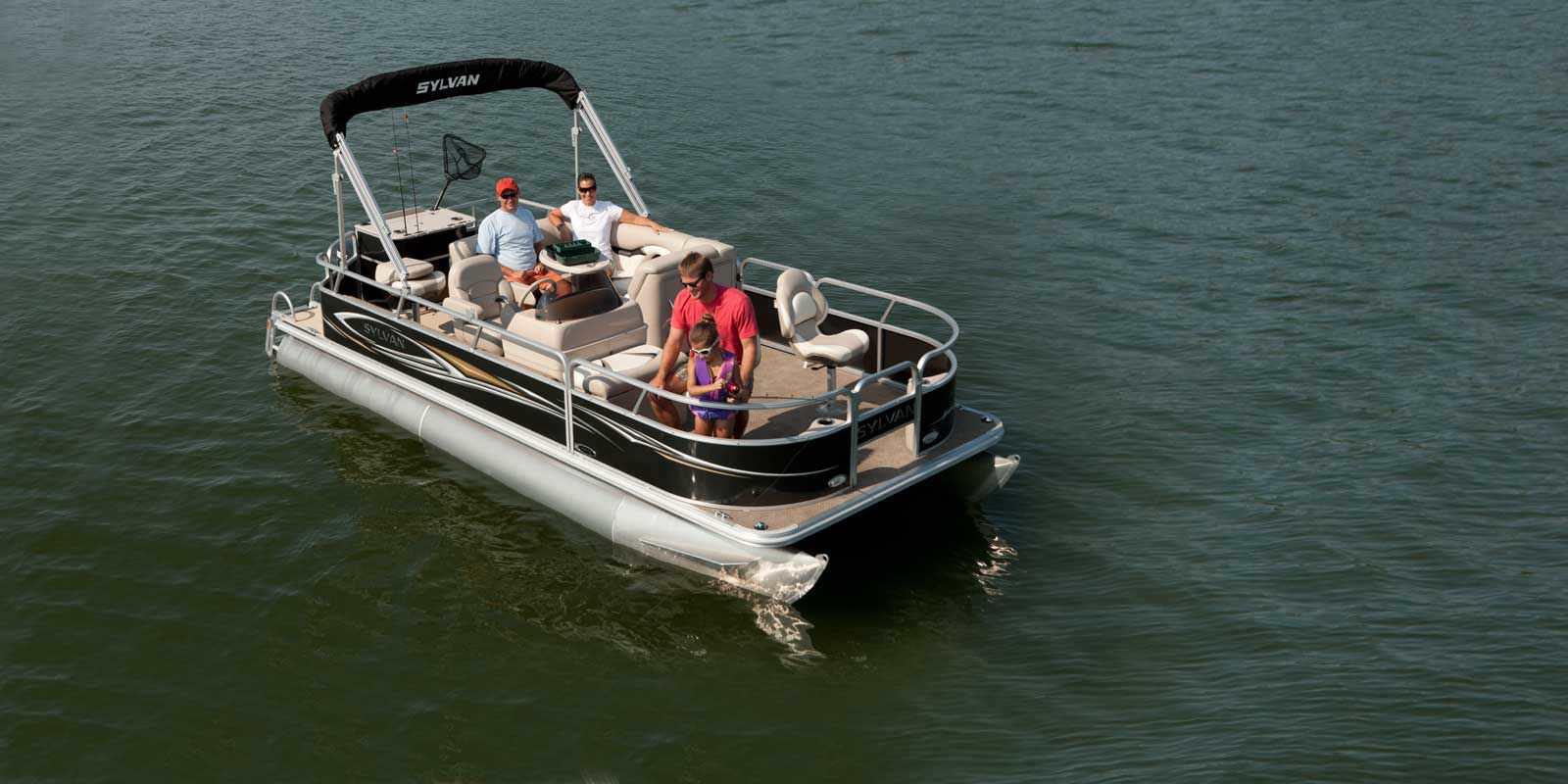 bateau 9 personnes