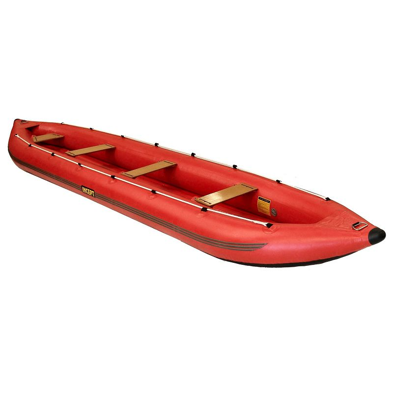 canoe gonflables