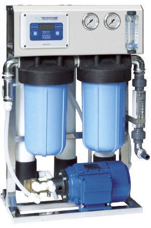 purificateur d eau portable