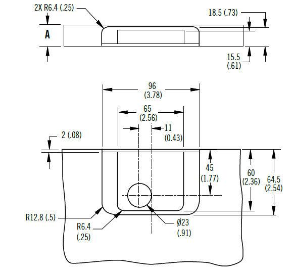 Plan Porte Coulissante Fabulous Loquet Pour Bateau Clef Pour Porte