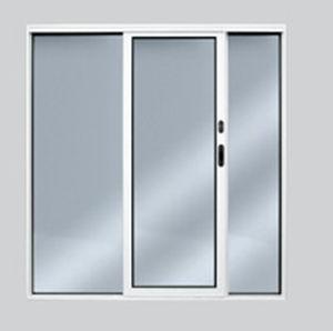 Superb Porte Pour Bateau / Coulissante / Vitrée / En Aluminium   S.14P