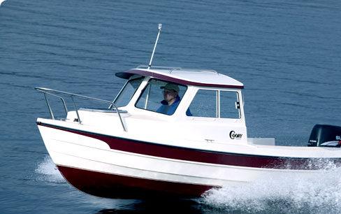 bateau c dory