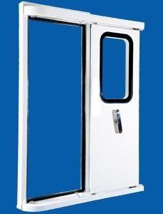 Porte Pour Bateau / Coulissante   6