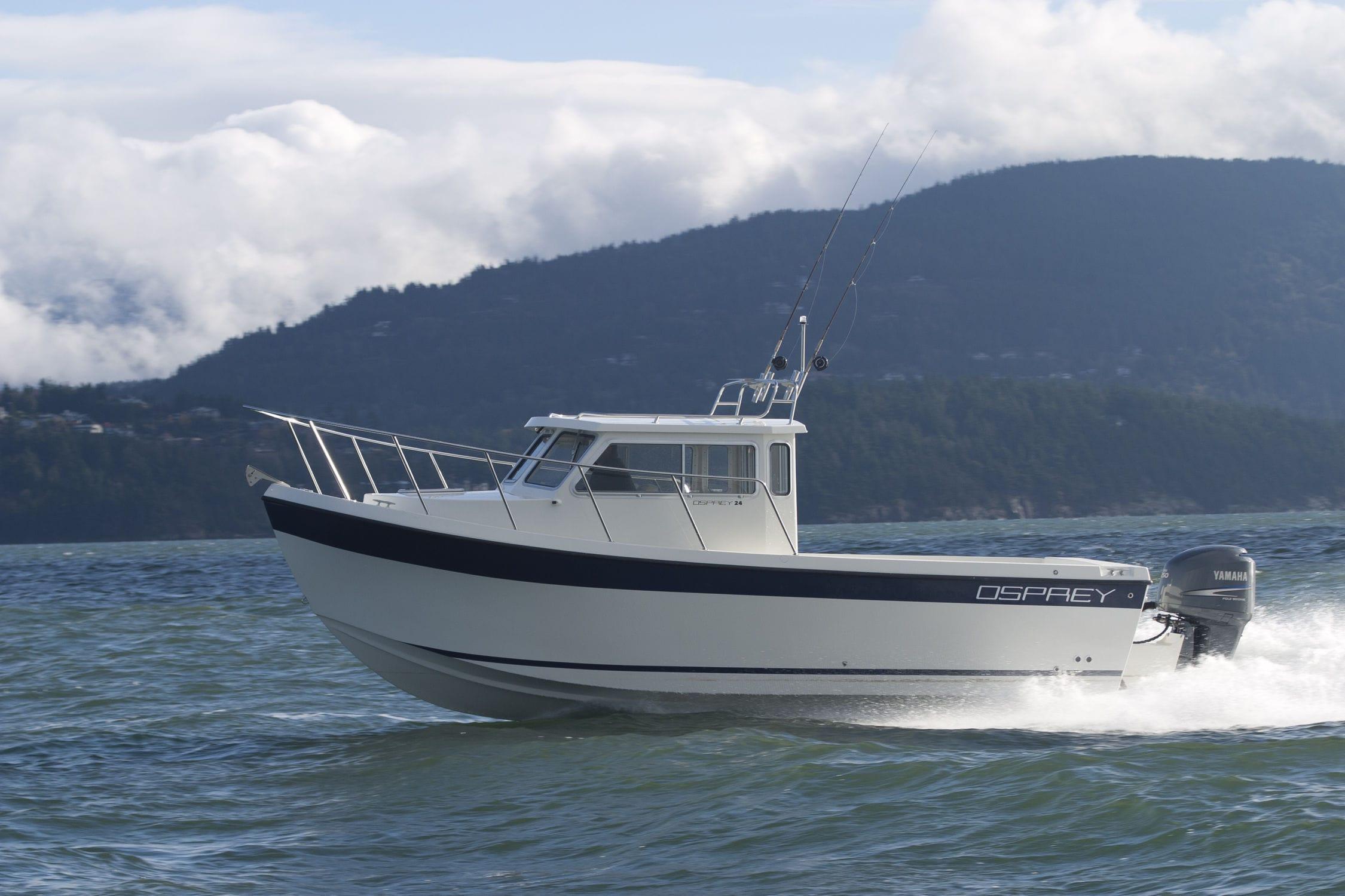 bateau de peche traduction