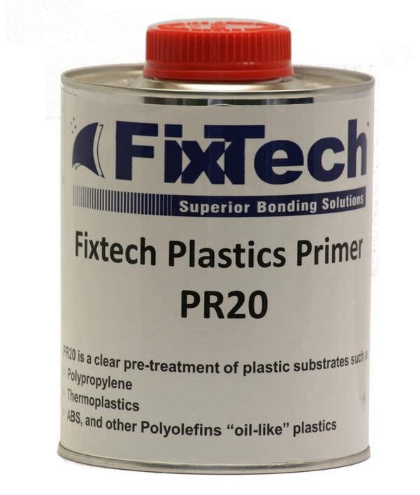 Primaire Pour Bateau De Plaisance / Pour Plastique   PR20