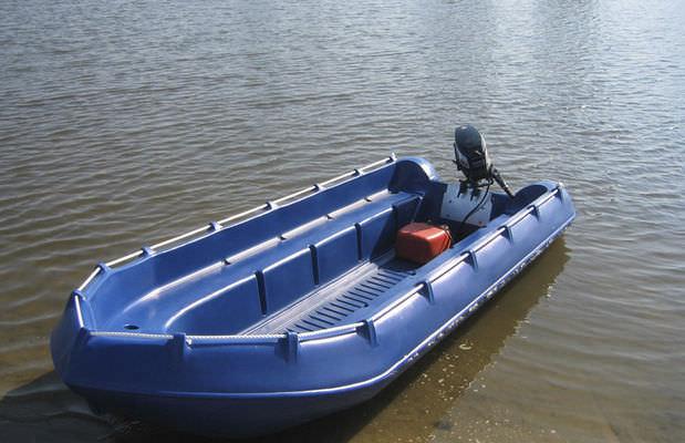bateau whaly