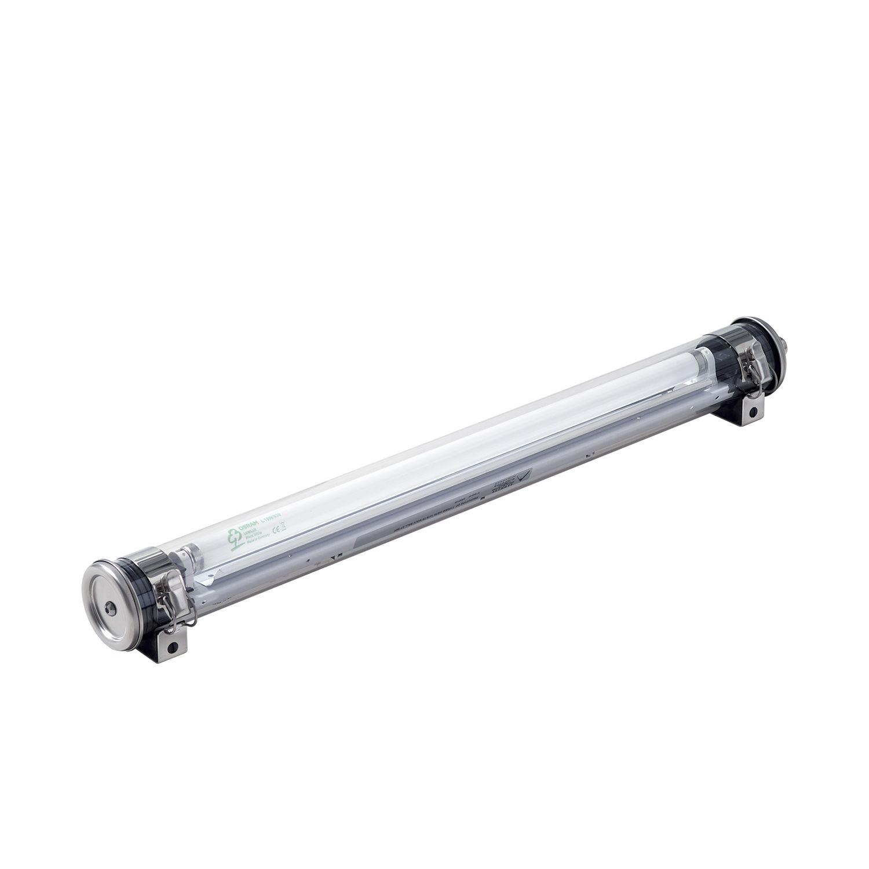 luminaire exterieur tube