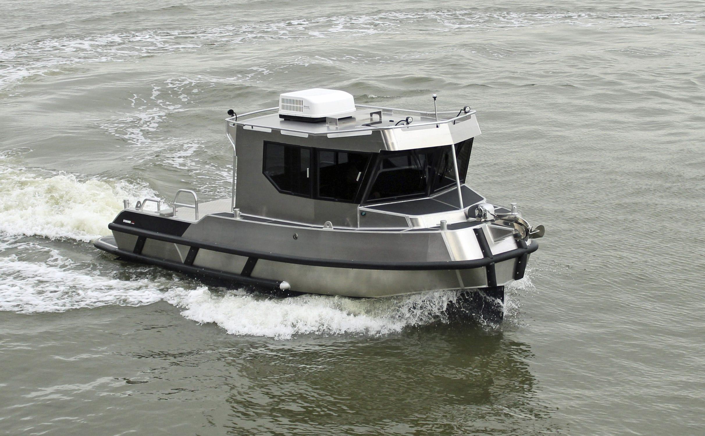 bateau z drive