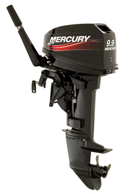 Piece moteur mercury