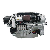 Moteur professionnel / in-bord / de propulsion / diesel