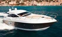 Motor-yacht de croisière / de sport / hard-top / IPS