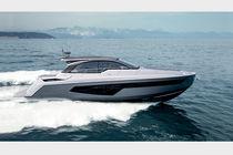 Motor-yacht de croisière / hard-top / IPS / PRV