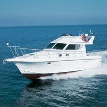 Vedette in-bord / à fly / de pêche sportive / max. 12 personnes