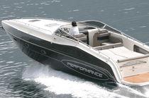 Vedette in-bord / open / offshore / max. 10 personnes
