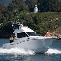 Bateau de pêche-croisière in-bord / à fly / max. 8 personnes