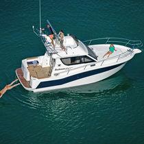 Bateau de pêche-croisière in-bord / à fly / max. 12 personnes