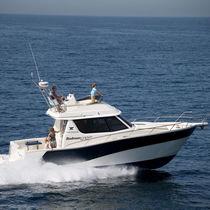 Vedette in-bord / POD IPS / à fly / de pêche sportive
