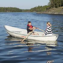 Barque hors-bord / max. 4 personnes