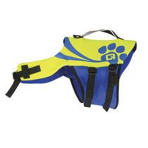 Gilet d'aide à la flottabilité pour sports nautiques / pour animal domestique