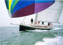 Voilier traditionnel / de course / daysailer / en bois