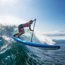 Stand-up paddle surf allround