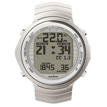 Ordinateur de plongée montre bracelet / multi-gaz / avec compas