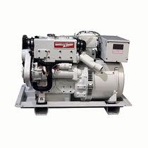Groupe électrogène pour bateau / diesel