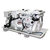 Groupe électrogène pour yacht / diesel