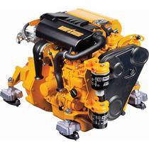 Moteur in-bord / diesel / atmosphérique / injection indirecte
