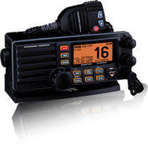 Radio marine / fixe / VHF / submersible