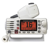 Radio pour bateau / fixe / VHF / submersible