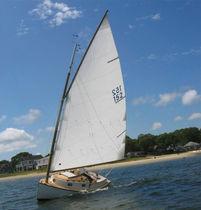 Grand-voile / pour voilier traditionnel