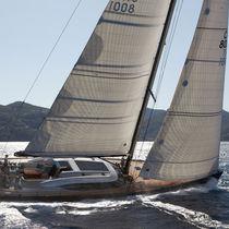 Grand-voile / pour yacht à voile de croisière