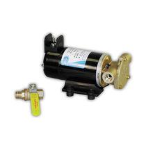 Pompe pour bateau / de transfert / de vidange moteur / huile