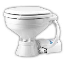 WC marin / électrique / en céramique