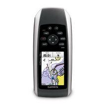 Instrument multifonction GPS / lecteur de cartes / marin / couleur