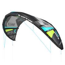 Aile de kitesurf C-shape / delta / de freeride / allround