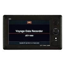 Enregistreur de données du voyage (VDR) pour navire