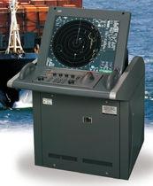 Radar pour navire / ARPA