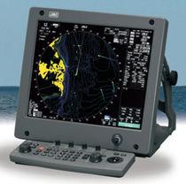 Radar pour navire / ATA