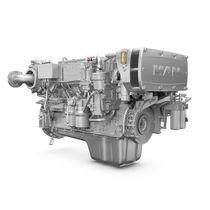 Moteur professionnel / in-bord / diesel / common-rail
